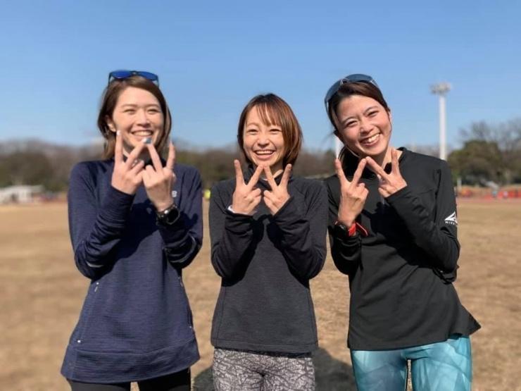 4/3(土)ODA☆Women's~女性限定ランニングイベント~