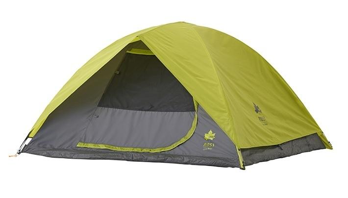 テントのイメージです。