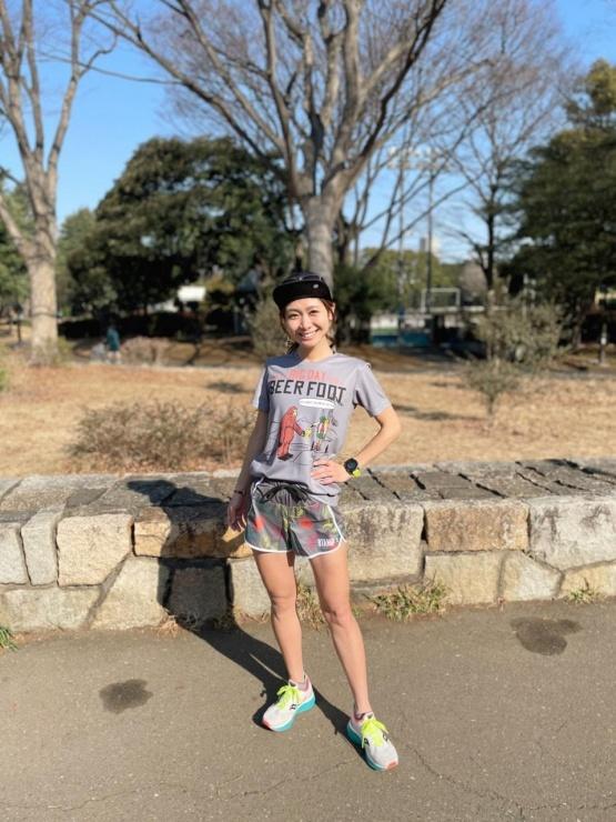 芦野さん(5'30ペーサー)