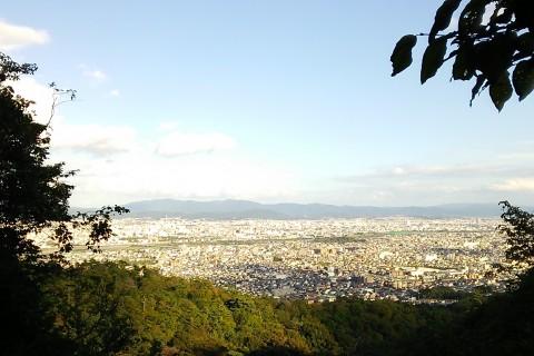 京都西山トレイルもラン