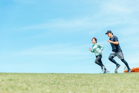 【プレイベント兼練習会】なかがわ水遊園 リレーマラソン & クロスカントリーレース