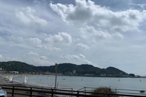 相模湾ぐるっとランニング form 逗子 to 小田原(2021年3月27日開催)