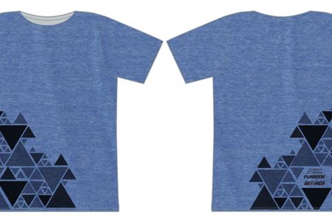第17回Mt.富士ヒルクライム公式Tシャツ 販売