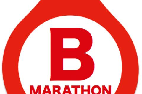 ~マイペースだっていいじゃないか!~B型オンラインマラソン【GoToイベント対象】