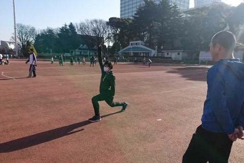 【12時~】3/20(土)いのC練習会~走るのが速くなるためのトレーニング~