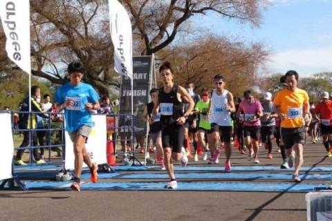 静岡・掛川 Trial Marathon レイトエントリー