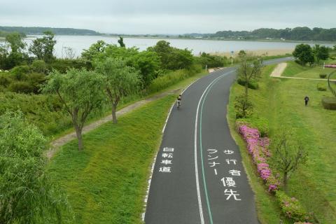 第18回大正浪漫ウオークin手賀沼  30/20/10/6km 全コース:自由歩行