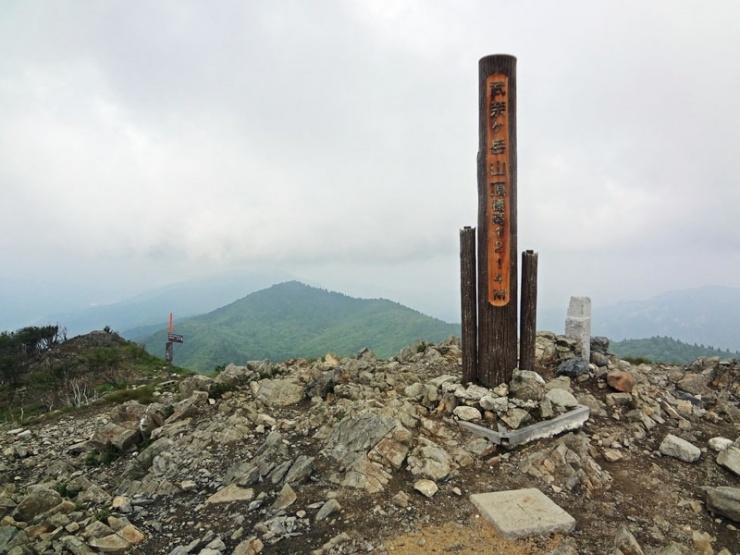 ≪ランde観光山学部≫[滋賀]比良の主峰プラス二座ラウンド【レベル7】 スピードハイク