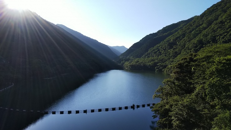 【aoc】淡路島で森林浴SUP体験 4/28(水)