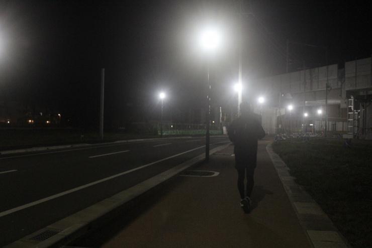 嬉野温泉駅周回コース