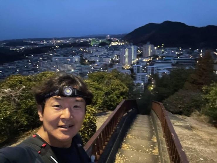 いいのわたる六甲山神戸