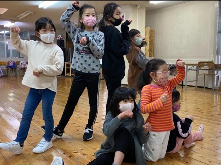 nanoミュージカルスクール無料体験レッスン参加者募集