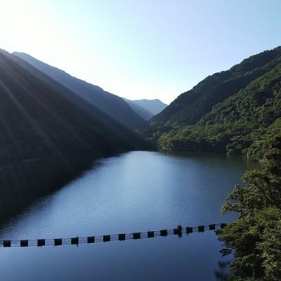 【aoc】淡路島で森林浴SUP体験 4/20(火)