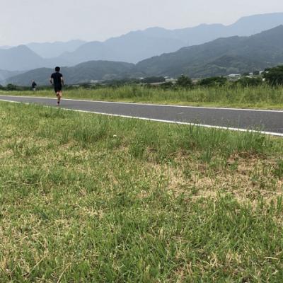 ★月例マラソン走力チェック(5km10km選択制)+オプション教室あり ※東温重信川