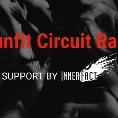 ランフィット サーキット レース(RCR) support by INNER-FACT