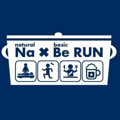 Natural Basic RUN(ナチュラルベーシックラン・ナベラン)