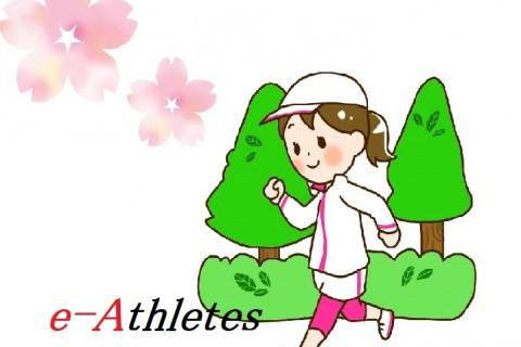eAマラソン練習会(3月27日開催分)