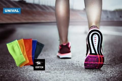 心を1つに IDATEN(韋駄天) オンラインマラソン