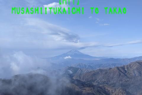 【竜太練】MTT40K MUSASHIITUKAICHI TO TAKAO