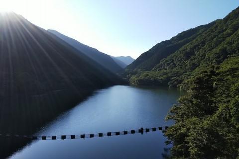【aoc】淡路島で森林浴SUP体験 5/25(火)