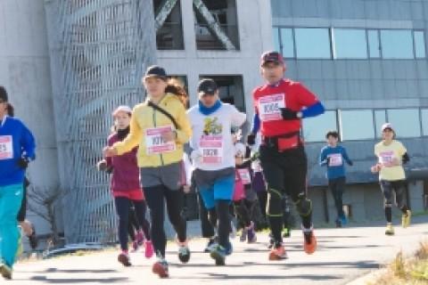 【5月29日】大阪鶴見緑地マラソン
