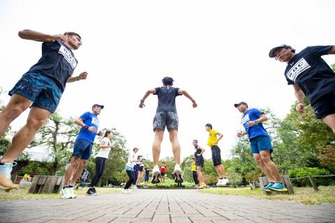 運動をより手軽により楽しく|RDC FIT CLUB