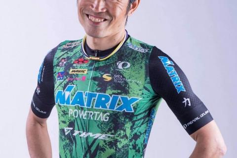 マトリックス・パワータグ狩野智也選手のロードバイクヒルクライム講座