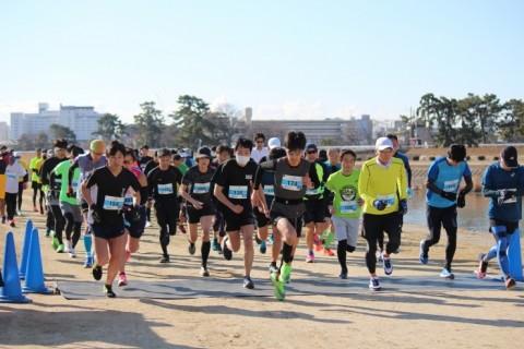 第3回武庫川マラソン