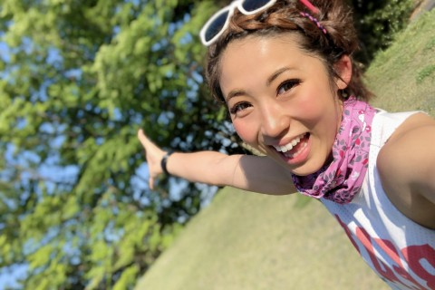第1回 JAPAN ULTRAMARATHON CHALLENGE SERIES 練習会