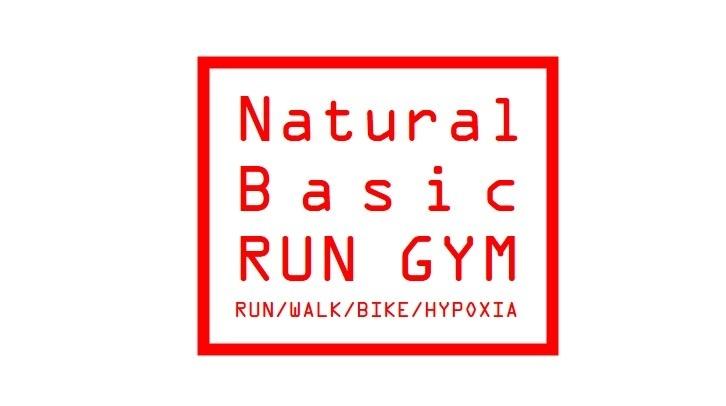 〔5/7〕低酸素トレーニングで走力アップ* 30分ウォークやゆっくりランでも効果的