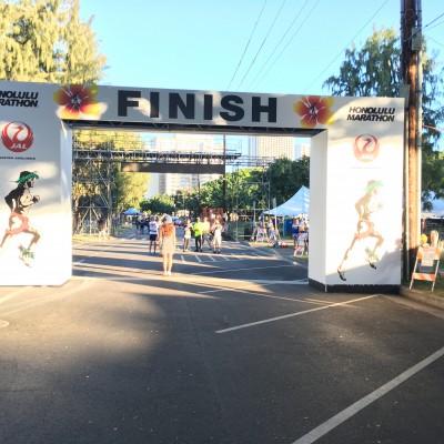 マラソンチャレンジ20プロジェクト