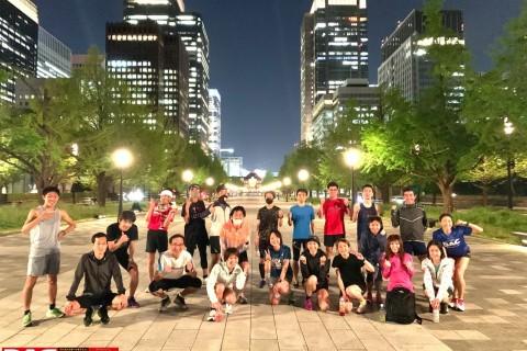 【5月度】DAC定期練習会/SUB2:35~SUB3:30コース