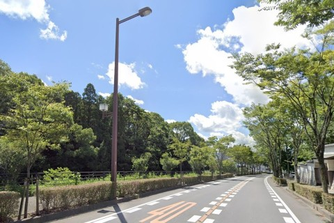 【5/14】自動車の町、豊田市巡りランニング【約13km】