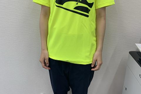 参加賞何が届くかお楽しみ5kmオンラインマラソン!!!(プーマor他大会Tシャツ・アシックス靴下)