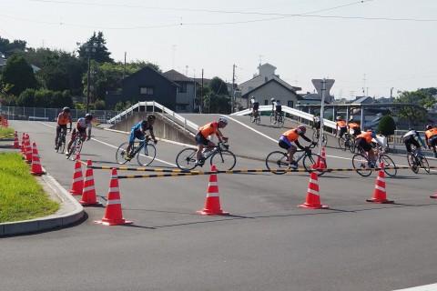 富士スピードウェイ100km攻略 サイクルスクール by スマートコーチング