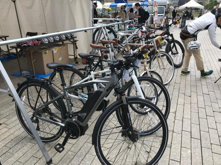 e-Bikeブランドの最新モデルがラインアップ