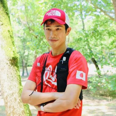 トレイルランナーズ大阪 ランニングコーチ:安藤大