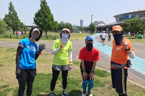 【横浜】1DAY走り方基礎講座 in 新横浜