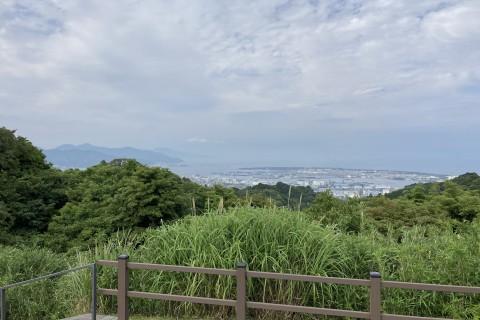 第2回 日本平と駿河の国史跡巡りウォーキング