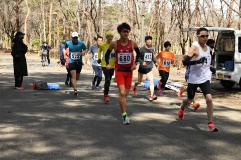 【初参加の方】栃木トレーニングレースin那須野が原公園(1.4k,9.8k)