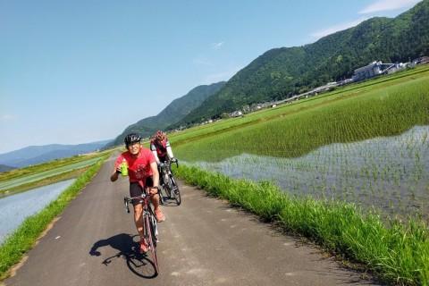 若狭路ビギナーシリーズ サイクリングツアー