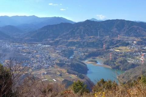 [Trail Walk・東京]新緑トレイルウォーク 南高尾山稜