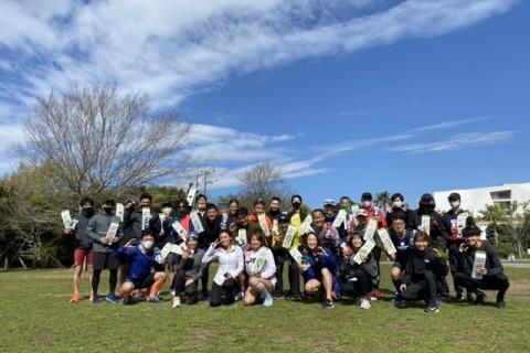 【森川千明主催イベント】C-Shine run@舞浜
