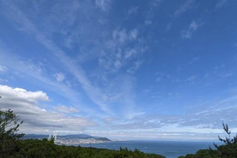 【TSS】御在所岳(二百名山)周遊トレイル