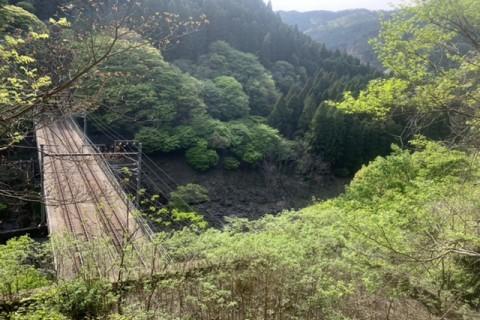 【5.12水曜】裏京都・山陰起伏の旅RUN〜嵐山〜亀岡。コスパ◯のさぬき製麺テイクアウト食す