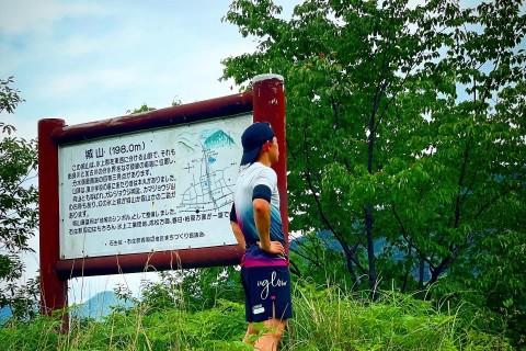 5/28(金)〜5/30(日)中谷亮太の裏山累積トレ(城山ピストン)36時間耐久併走(部分併走可)