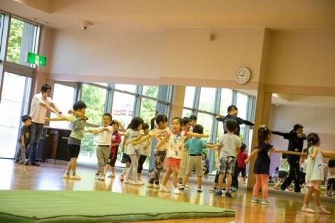 6月27日スポーツ塾とびばこ開催!