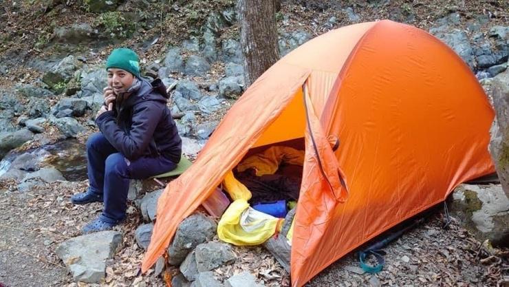 テント泊の魅力を余すことなくお伝えします