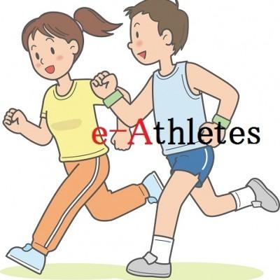 eAマラソン練習会 Eコース2...