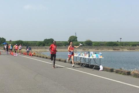 【初参加の方】アクトリー杯栃木トレーニングレースIN渡良瀬遊水地(ハーフ)